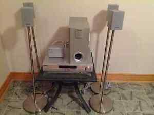 Panasonic DVD Home Theater Sound System Kingston Kingston Area image 3