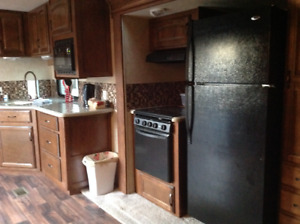 2015 400flt Wildwood Park Model trailer for sale