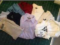 New Assorted designer wear size large to xl rrp £200
