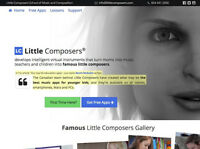 ⭐⭐⭐ FREE Online Music Lessons for Children Ages 3 - 9