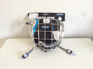 Bauer 9900 Cage - Size S