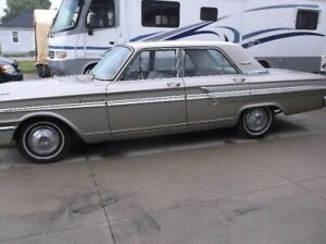 Ford Fairlane | Great Selection of Classic, Retro, Drag and