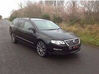 24/7 Trade sales NI Trade Prices for the public 2008 Volkswagen Passat 1.9 TDI Bluemotion Estate