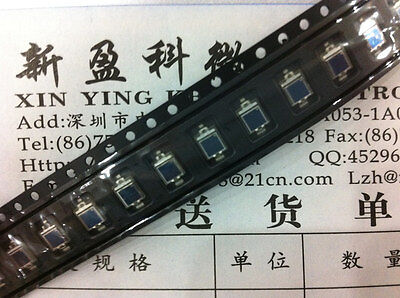 10pcs Bpw34s Infra Pin Photodiode High Sensitivityspeed