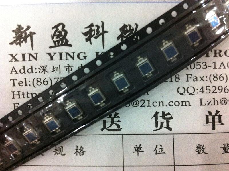 10pcs BPW34S Infra PIN Photodiode High Sensitivity/Speed