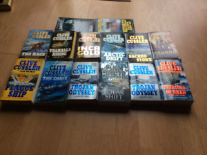 FICTION BOOKS - REGULAR SOFT COVER FOR SALE