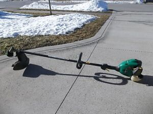 WEEDEATER  25 cc TRIMMER FOR SALE