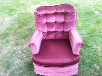 Very good comfy rocker chair to sell