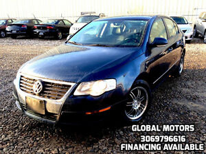 2007 Volkswagen Passat Sedan - FINANCING AVAILABLE