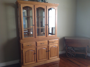 Buy or Sell Hutchs & Display Cabinets in Nanaimo | Furniture ...