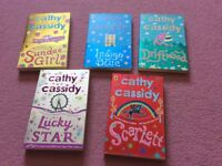 Cath Cassidy books brand new