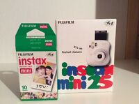 Camera - Fujifilm instax Mini 25 new