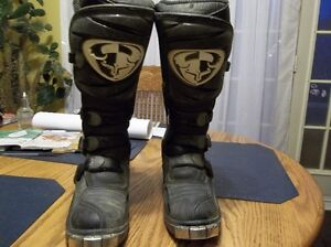 THOR T 30 MX BOOTS
