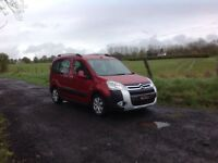 24/7 Trade sales NI Trade Prices for the public 2010 Citroen Berlingo 1.6 HDI Multispace XTR