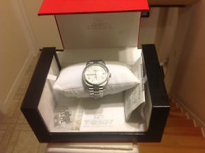 REDUCED Tissot Mens Watch Model 1853