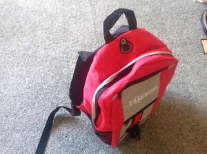 """DayPack...16""""x12""""... NEW CONDITION..."""