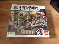 LEGO HARRY POTTER HOGWARTS SEALED