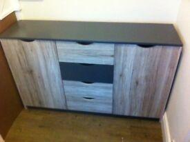 Wayfair sideboard