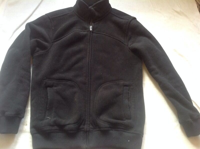 Cedar wood mens fleece jacket full zipper size L3in Leicester, LeicestershireGumtree - Tel 07828655380. £3 Used Cedar wood mens fleece jacket full zipper Used good conditionColour Black Size L Prices £3 If you are interest please contact me, tel number Or whatsapp, email. Message. cash on collection, from Leicester le5 And please see...