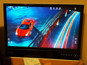 Mint Condition - Asus LCD Glossy Black Finish