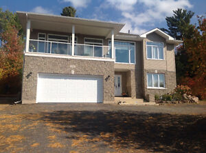 Be in by Summer!! Lake View!! 178 Pleasantview Place, Callander