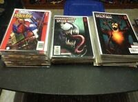 Ultimate Spider-Man Comic Collection