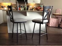 Kitchen/Island bar stools