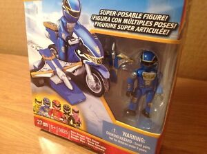 Power Rangers Megaforce Mega Bloks, article neuf Saguenay Saguenay-Lac-Saint-Jean image 2
