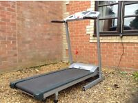 Dynamix Foldable Electric Treadmill (Delivery Available)