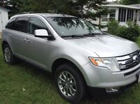 Musut go today. Ford Edge Limited