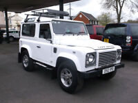 2012(12) Land Rover 90 Defender 2.2TDCi XS Station Wagon