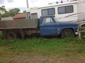 1964 Chevrolet C/K Pickup  Pickup Truck
