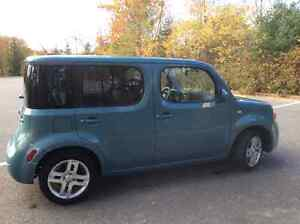 2010 Nissan Cube SL - Must Sell- Like New-