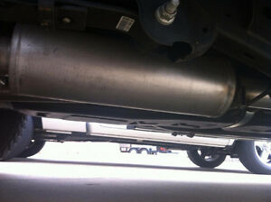 Brand New 2015 Ford F150 Lariat Exhaust (STOCK/OEM)