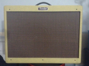 Fender Blues Deluxe Re-Issue