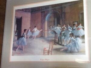tableau Degas