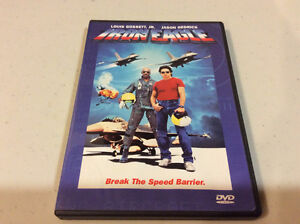Iron Eagle - DVD