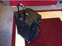 Timberland large luggage bag