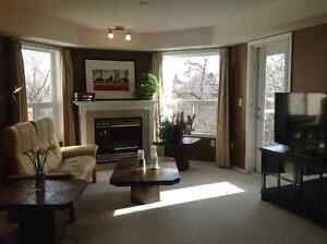 2 bedroom condo for rent by owner Oliver, Edmonton