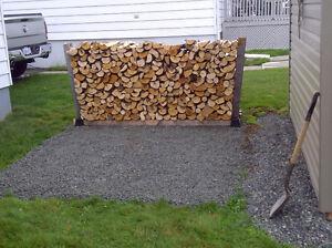 Log Stacker Brackets