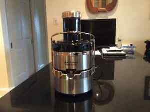Power juicer for sale