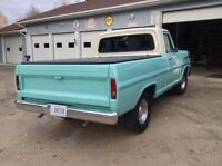1968 Ford Pick-up Truck