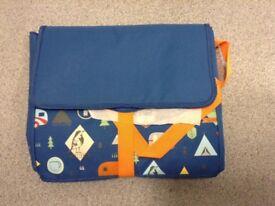 Halfords cooler bag