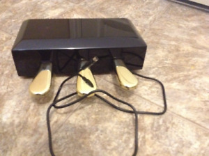 Robson Digital Grand Piano's Pedal unit ONLY
