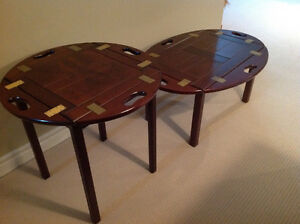 Bombay Company Butler table Coffee Table