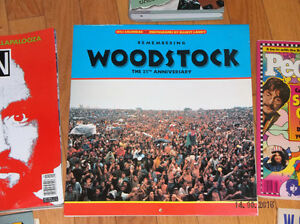 WOODSTOCK: 1969 (THE concert)
