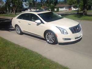 2013 Cadillac XTS4 Premium Luxury Sedan for sale