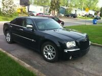 2006 Chrysler 300C Heritage Edition special  50 iem anniversaire