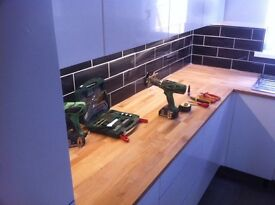 Quality Kitchen fitter Luton
