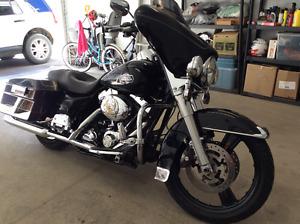 "Harley Ultra/ Streetglide.  21"" wheel"